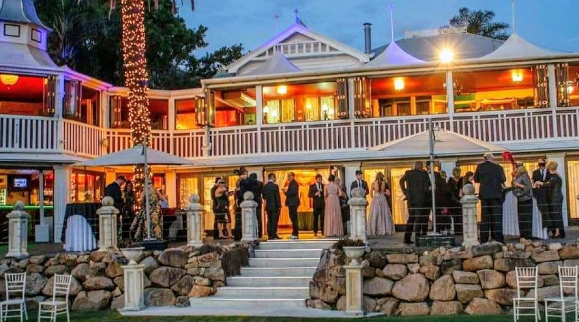 ABIA Award Winning Wedding Venue Brisbane