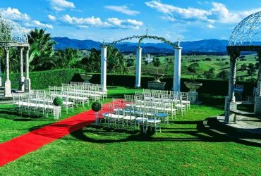 Garden Wedding Venue North Brisbane
