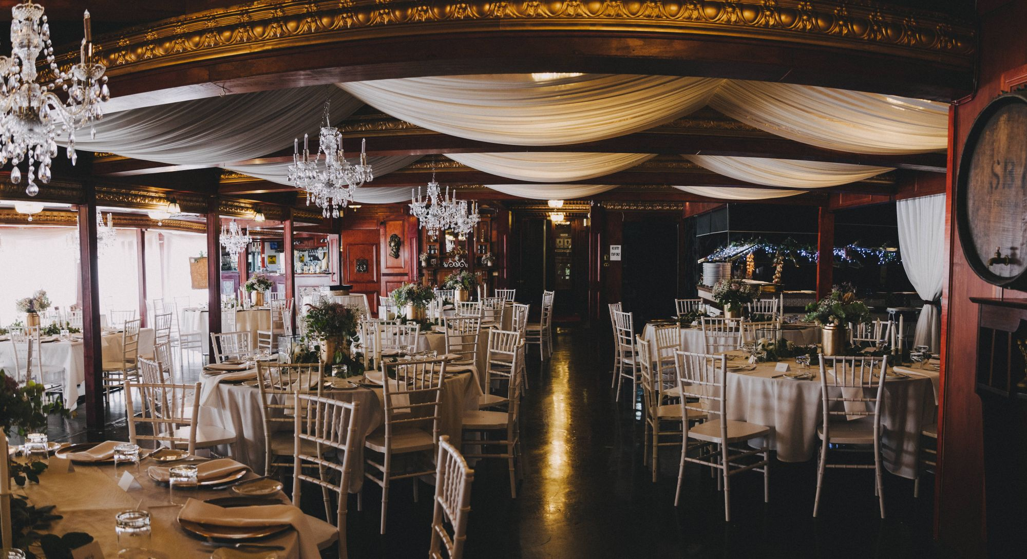 School Formal Venues Brisbane