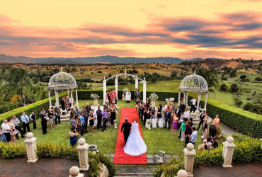 Outdoor Wedding Venue Brisbane North