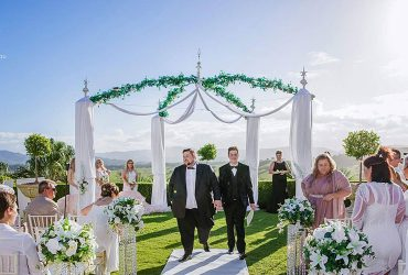 Same Sex Wedding Venue Brisbane