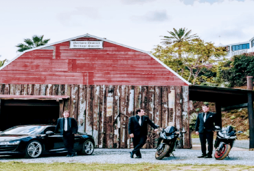 Country Wedding Venue Brisbane