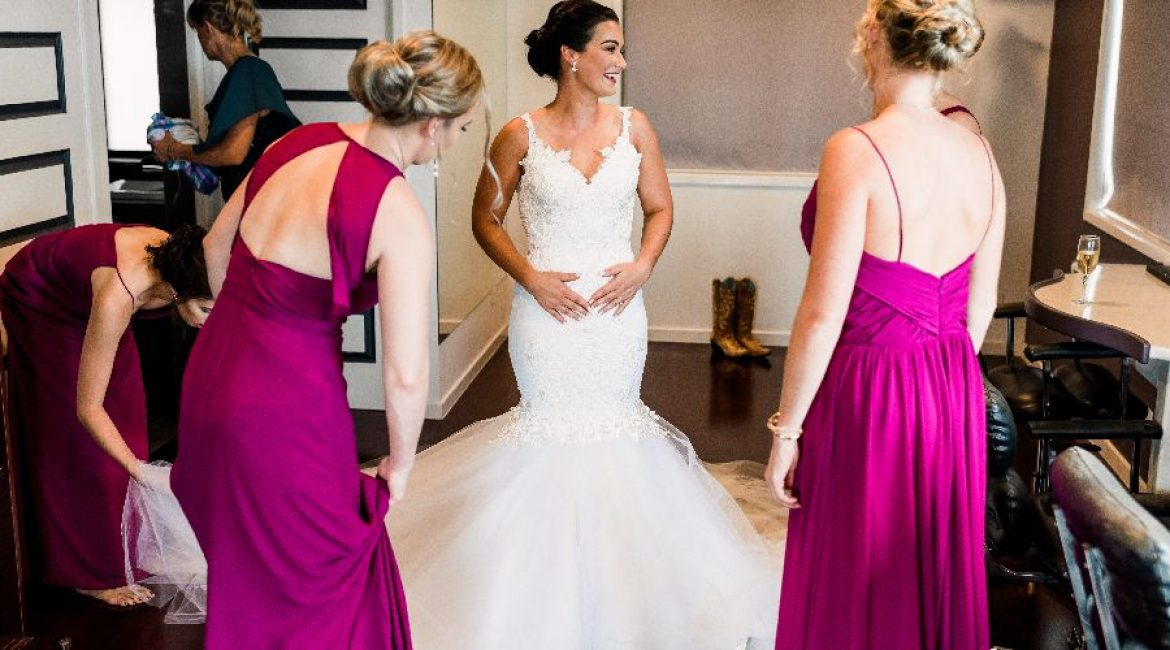 6 Things to Remember on your Wedding Day
