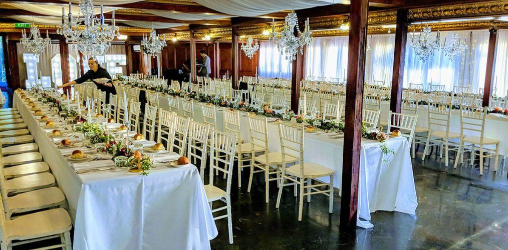 Large Wedding Venue Brisbane